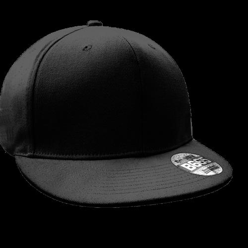 Free Cap Black