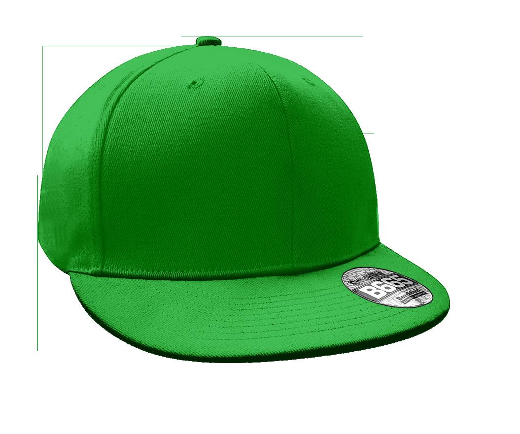 Free Cap Green